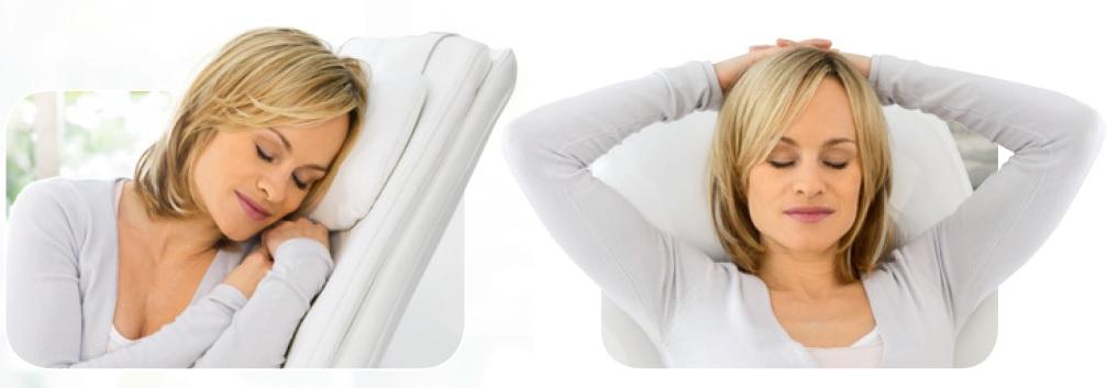снятие стресса в кресле для релаксации panasonic ep-mr30
