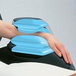 аэромассаж рук в массажном кресле fujiiryoki ec-3000