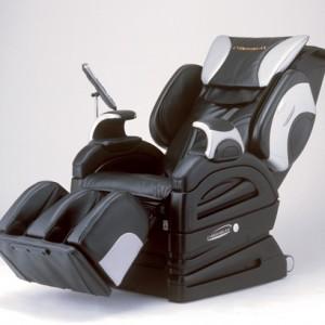 Массажное кресло Fujiiryoki EC-3000