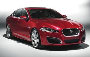 Jaguar и массажные креслаЭллотен