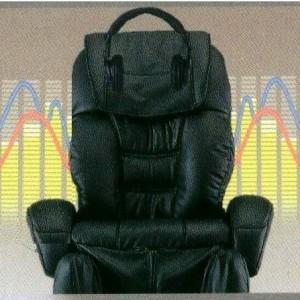 массажное кресло iCare-800 от эллотен синхронизирует массаж с музыкой