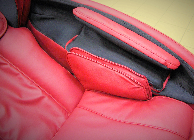 Массажер рук кресла ProfiMed 3G RED